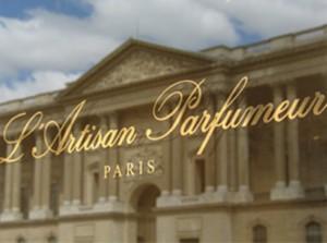 L'Artisan Parfumeur paris