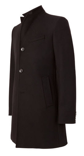 J.Lindeberg mens coat