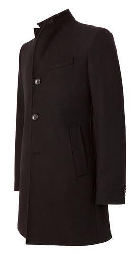J.Lindeberg mens coat