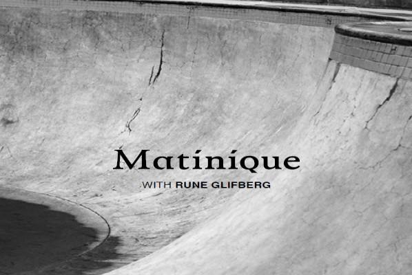 Rune Glifberg & Matinique