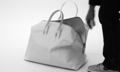 Saskia Diez PAPIER bag