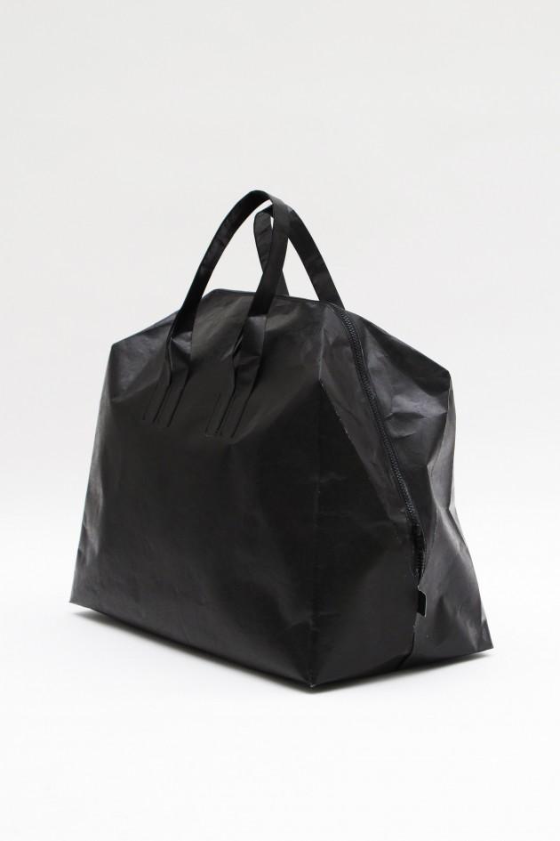 Saskia Diez duffel bag