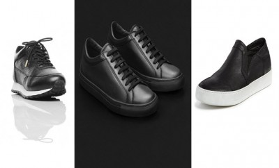 Sneakers spring men