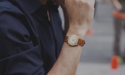 watches vintage
