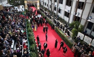 Tuxedo awards
