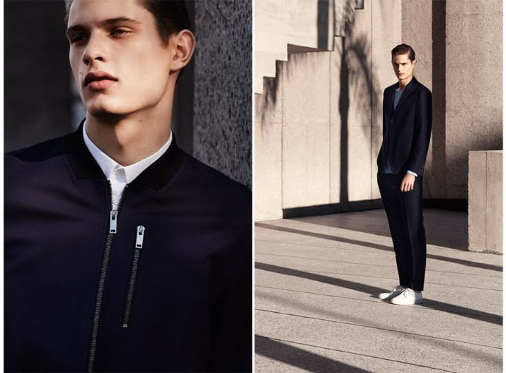 COS MR PORTER colab