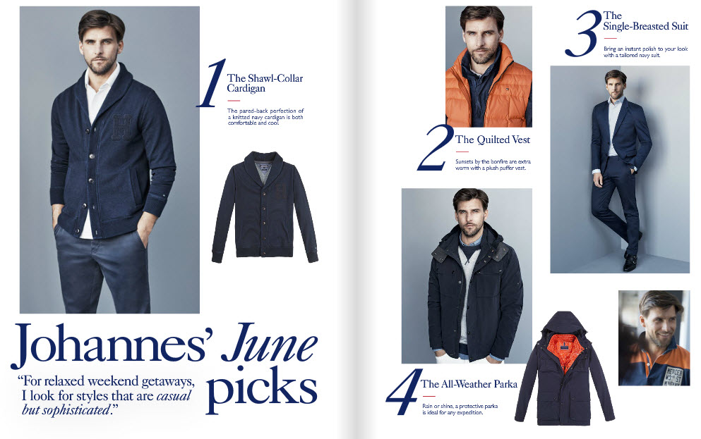 0d193f54856b5d Johannes styling tips June tommy hilfiger - Hush