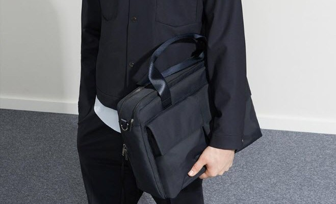 COS accessories bag