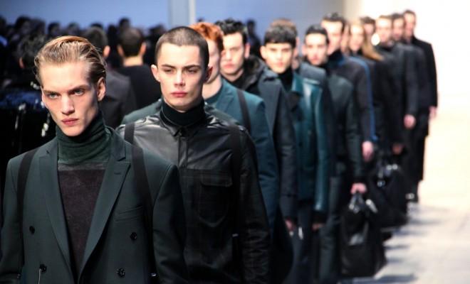 Milan Fashion Week men S/S 2016
