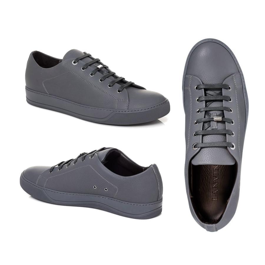 grey lanvin