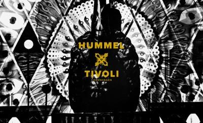 hummel x Tivoli