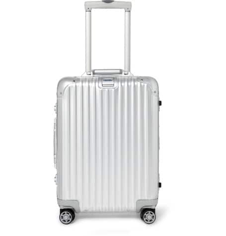 rimowa suitcase xmas gift luxury