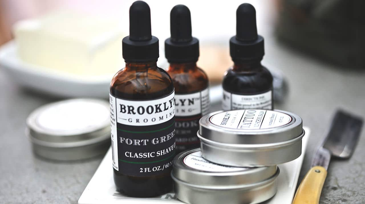 products Beard grooming
