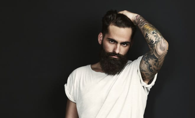How to Beard grooming