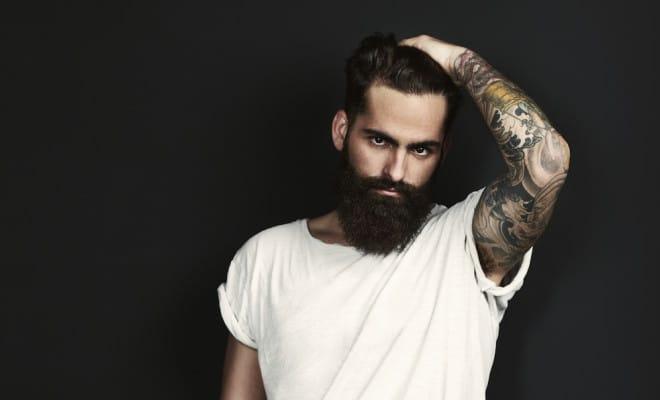 How to Beard grooming