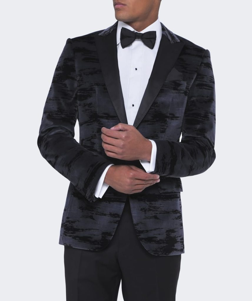 boss hugo haimon dinner jacket