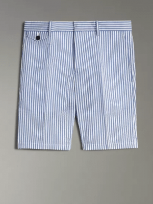 Tailored shorts - BURBERRY